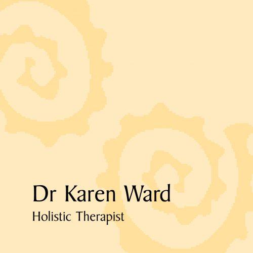 Karen Ward logostyle